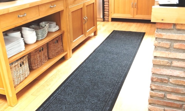 3ft Premium Non Slip Rug Door Mat Carpet Runner Hallway